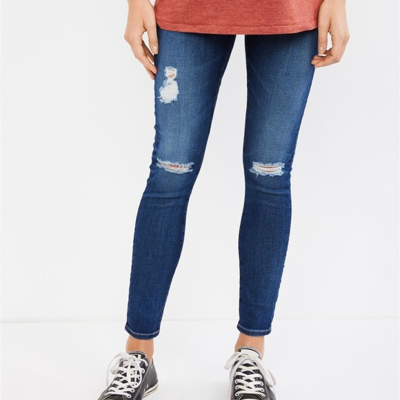 4ab0590ee3d0e Ag Adriano Goldschmied Jeans | Ag Secret Fit Belly Legging Ankle ...